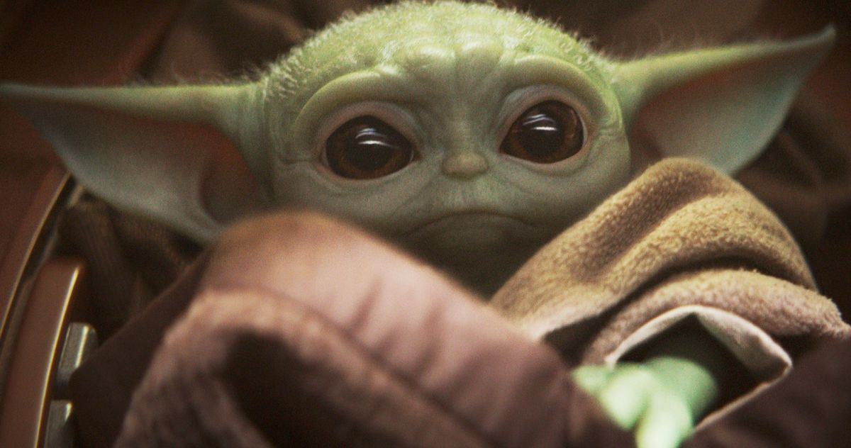 Will Baby Grogu Return in The Book of Boba Fett?