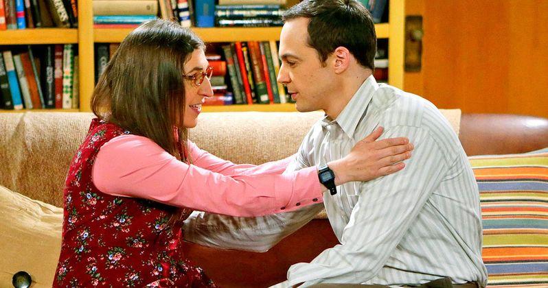 Big Bang Theory Season 9 Spoiler Drops Sheldon & Amy Bombshell