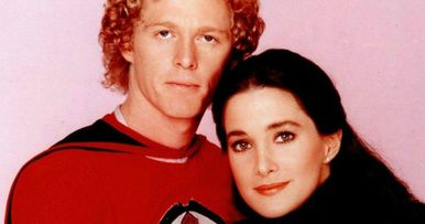 Greatest American Hero Female Reboot Is Happening at ABC