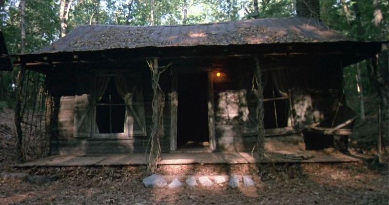 Ash Vs. Evil Dead Episode 1.08 Promo Has Ash Back at the Cabin