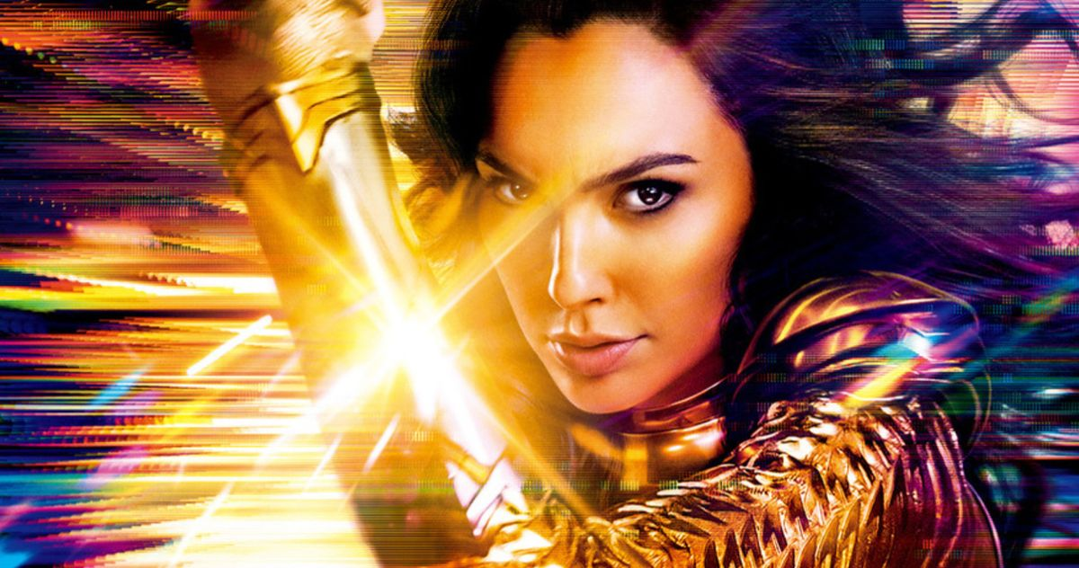 Stream Wonder Woman