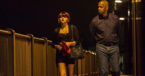 Second The Equalizer Trailer with Denzel Washington and Chloe Moretz