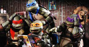 New Teenage Mutant Ninja Turtles Movie to Shoot Before the End of 2019?