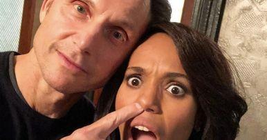 Scandal Wraps Final Episode with a Social Media Firestorm