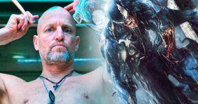 Venom Eyes Woody Harrelson for Henchman Role