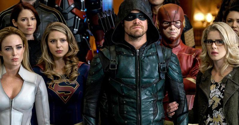 WBTV Brings 15 Fan-Favorites to Comic-Con 2018