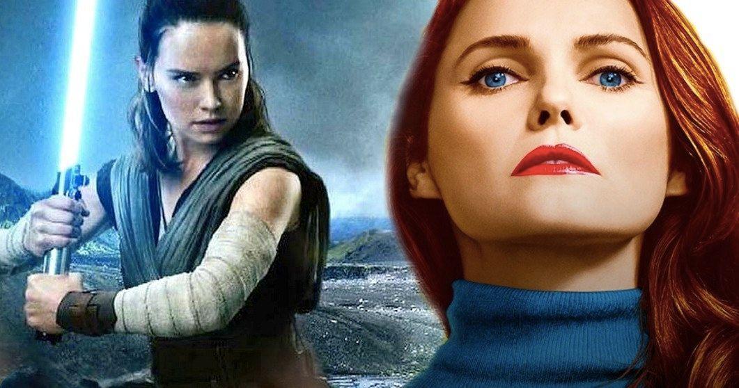 Star Wars 9 Wants Keri Russell In Mystery Role