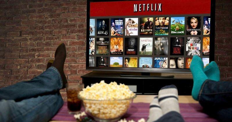 Netflix Wants FCC to Ban Annoying Internet Data Caps