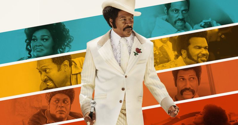 Dolemite Is My Name Review: Eddie Murphy Is Back, Baby [Fantastic Fest 2019]
