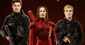 Mockingjay Part 2 Clips Set Katniss on a Path to Kill Snow