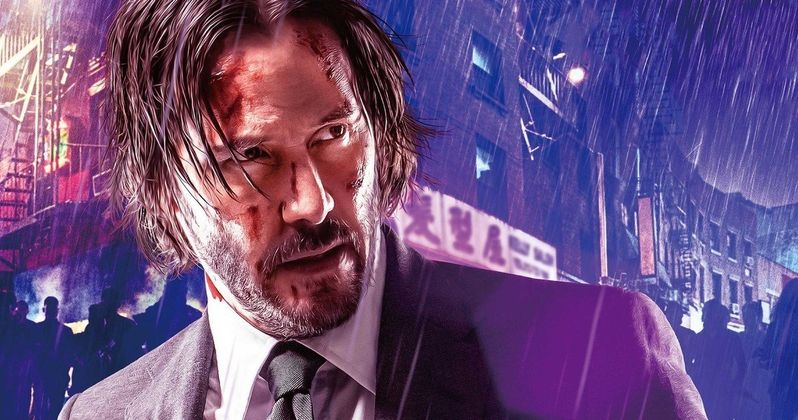 John Wick 3 Blasts Past Endgame at the Box Office with Franchise Best Opening
