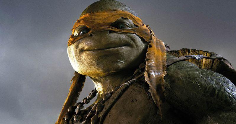 BOX OFFICE BEAT DOWN: Teenage Mutant Ninja Turtles Wins Again with $28.4 Million