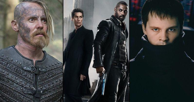 Stephen King's Dark Tower TV Show Finds Its New Gunslinger & Man in Black