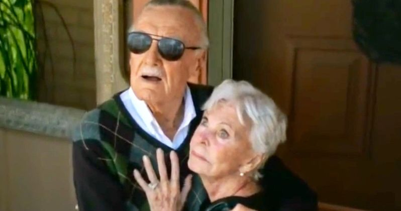 Dark Phoenix Has a Stan Lee Tribute Instead of a Cameo