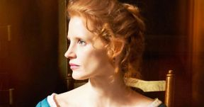 Miss Julie Interview with Jessica Chastain   EXCLUSIVE
