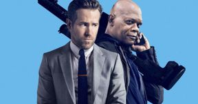 Worst Box Office Weekend in 15 Years Has The Hitman's Bodyguard at #1