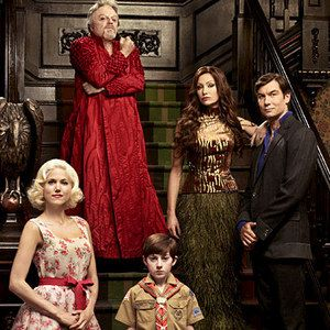 NBC Officially Passes on The Munsters Reboot Mockingbird Lane