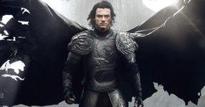 Dracula Untold Trailer Starring Luke Evans