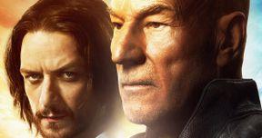 James McAvoy Will Go Bald as Professor X in X-Men: Apocalypse