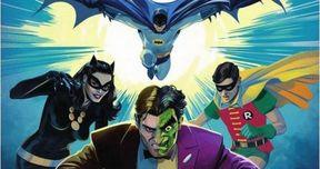 Adam West's Final Batman Movie Gets October Release Date
