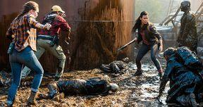 Fear the Walking Dead Episode 4.2 Recap: Beware the Vultures