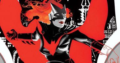 Batwoman TV Show Begins Shooting Spring 2019?