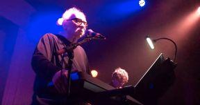 Watch John Carpenter Perform Halloween Theme & More at L.A. Concert