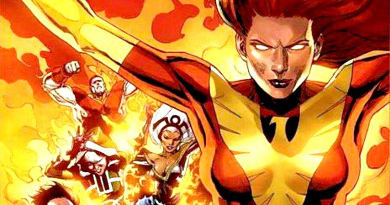 The Real Jean Grey Will Return in New X-Men Comic