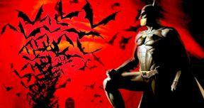 Nerd Alert: Batman's Bat Problem, Amy Schumer's Movie Rules & More