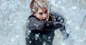Divergent: Insurgent Trailer: Tris Fights Back!