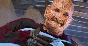Freddy Krueger Jokes About Brats in The Goldbergs Halloween Episode Clip
