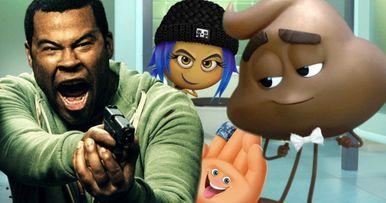 Emoji Movie Is the Reason Jordan Peele Quit Acting
