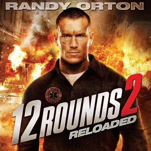 12 Rounds 2: Reloaded Trailer