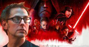 James Gunn Tells Toxic Star Wars Fans to Seek Therapy