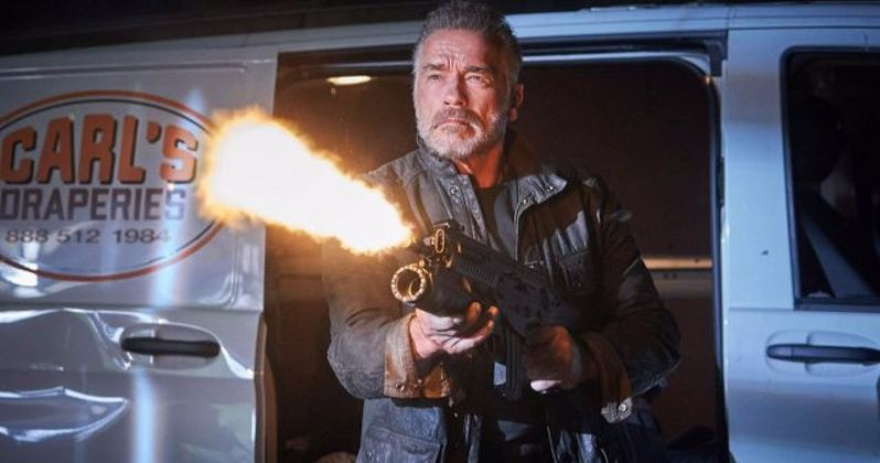 Terminator: Dark Fate Director Feels the Brand Has Become Tainted