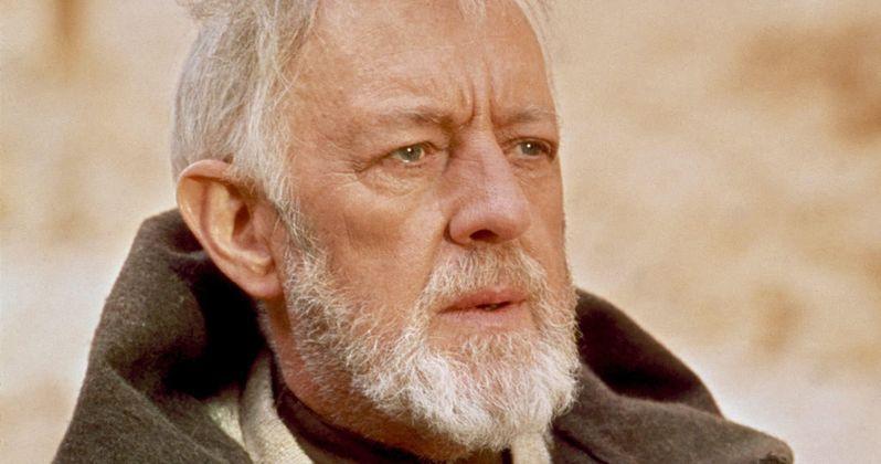 George Lucas Wanted This Legendary Actor as Obi-Wan Kenobi