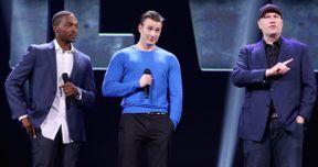 D23: Watch Captain America: Civil War & Doctor Strange Panels