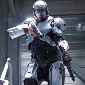 RoboCop Trailer Is Here!