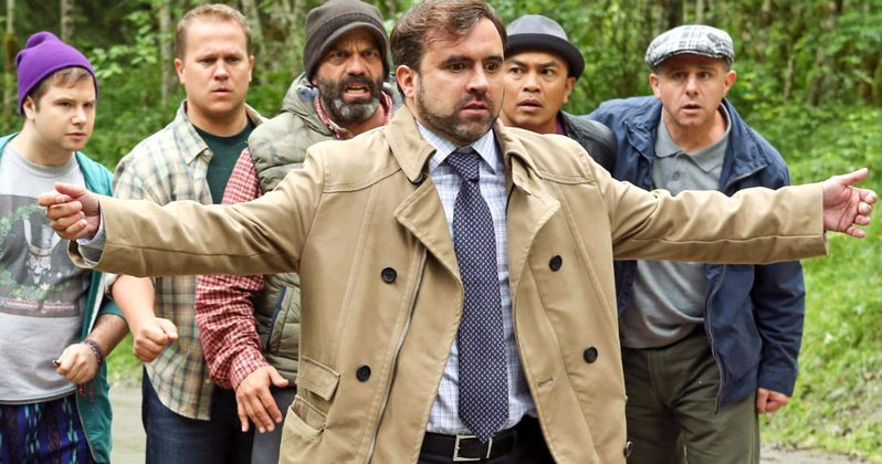 Gabe Khouth, Sneezy in Once Upon a Time, Dies at 46