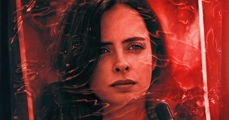 Jessica Jones Season 3 Trailer Brings First Look at Final Episodes