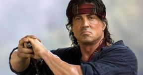 Sylvester Stallone Returning as Rambo for Rambo 5?