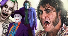 Joaquin Phoenix Wanted for DC's Joker Origin Movie