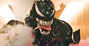 Venom Tears Apart a SWAT Team in Ferocious New Clip