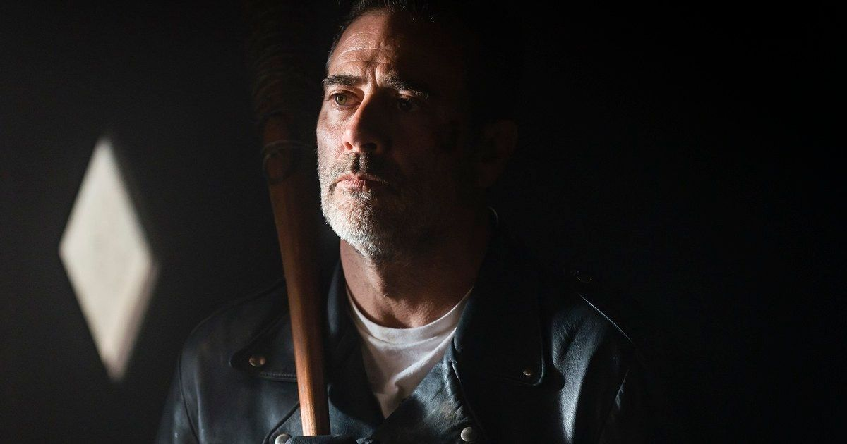 'The Walking Dead' Episode 8.5 Recap: Negan Drops His Guard