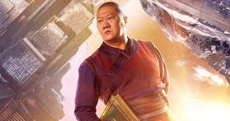 Benedict Wong Hopes Doctor Strange 2 Will Begin Filming Soon