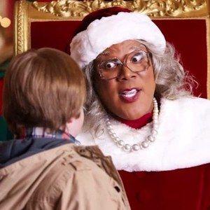 Madea Christmas.Tyler Perry S A Madea Christmas Trailer