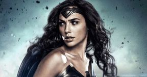 Wonder Woman Will Be Quite Different in Her DC Solo Movie
