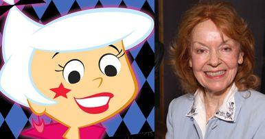 Janet Waldo, Voice of Judy Jetson, Passes Away at 96
