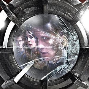 Doctor Who Season 7 Promo Art for the First 5 Episodes!