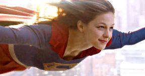 Nerd Alert: Supergirl Trailer, Muppets TV Show & More